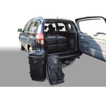 CAR-Bags CAR-BAGS Auto-Reisetaschenset für Toyota RAV4 III (XA30) 2005-2013