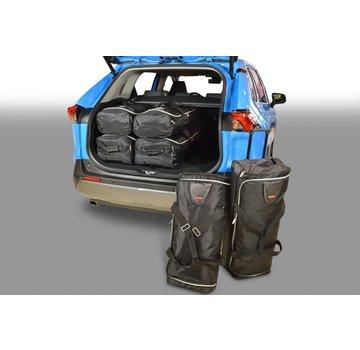 CAR-Bags CAR-BAGS Auto-Reisetaschenset für Toyota RAV4 V (XA50) 2018>