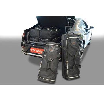 CAR-Bags CAR-BAGS Auto-Reisetaschenset für Volkswagen Arteon 2017> 5-türig Fließheck