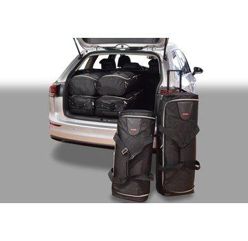 CAR-Bags CAR-BAGS Auto-Reisetaschenset für Volkswagen Golf VIII Variant 2020> Kombi
