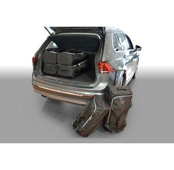 CAR-Bags CAR-BAGS Auto-Reisetaschenset für Volkswagen Tiguan II 2016>