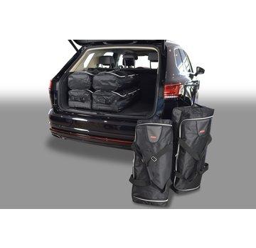 CAR-Bags CAR-BAGS Auto-Reisetaschenset für Volkswagen Touareg III (CR7) 2018>