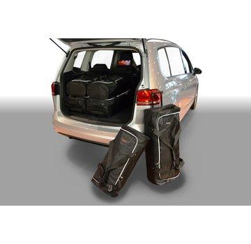 CAR-Bags CAR-BAGS Auto-Reisetaschenset für Volkswagen Touran II (5T) 2015>