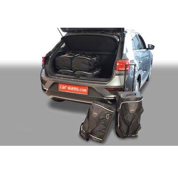 CAR-Bags CAR-BAGS Auto-Reisetaschenset für Volkswagen T-Roc 2017>