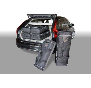 CAR-Bags CAR-BAGS Auto-Reisetaschenset für Volvo V90 2016> Kombi