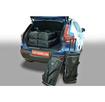 CAR-Bags CAR-BAGS Auto-Reisetaschenset für Volvo XC40 2017>
