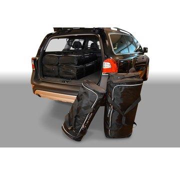 CAR-Bags CAR-BAGS Auto-Reisetaschenset für Volvo XC70 (P24) 2007-2016 Kombi