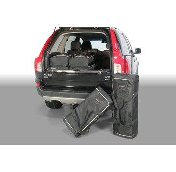 CAR-Bags CAR-BAGS Auto-Reisetaschenset für Volvo XC90 I 2002-2015