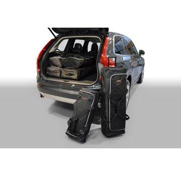 CAR-Bags CAR-BAGS Auto-Reisetaschenset für Volvo XC90 II 2015>