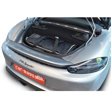 CAR-Bags CAR-BAGS Trolly's Porsche 718 Spyder 2019>