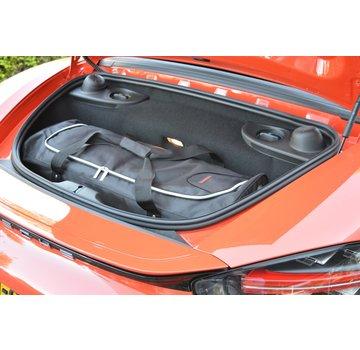 CAR-Bags CAR-BAGS Trolly's Porsche Boxster (987 / 981 / 718) 2004-2012 / 2012-2016 / 2016>