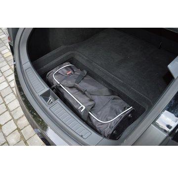CAR-Bags CAR-BAGS Trolly's Tesla Model S 2012> 5-türig Fließheck