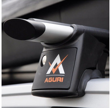 Aguri Runner Dachträger Mercedes Benz GLC (X253) SUV ab 2016 | AGURI