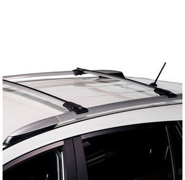 Aguri Prestige II Dachträger Subaru Outback Kombi 2010-2014 | Aguri Prestige