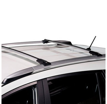 Aguri Prestige II Dachträger Volkswagen Sharan II MPV ab 2015 | Aguri Prestige