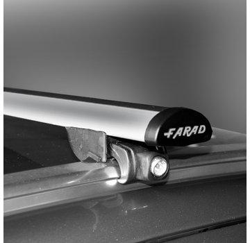 FARADBMALU Dachträger BMW X1 - E84 2009-2014 | FARAD