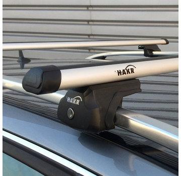 Hakr alu Dachträger Fiat Idea MPV 2003-2012 | HAKR