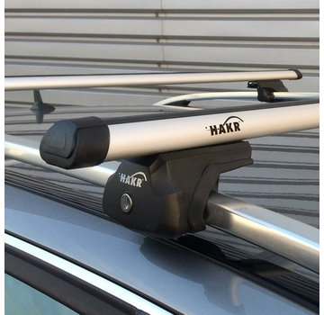 Hakr alu Dachträger Mazda 5 MPV ab 2004 | HAKR