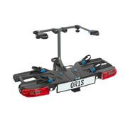 Fahrradträger ORIS Tracc   Fahrradträger für 2 E-Bikes