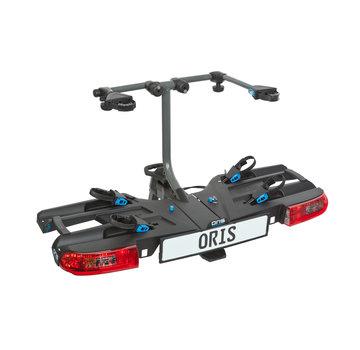 Fahrradträger ORIS Tracc | Fahrradträger für 2 E-Bikes