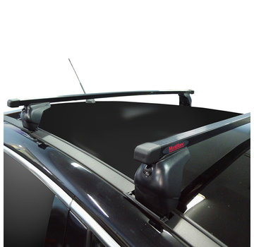 Mont Blanc AMC Mont Blanc Dachträger für Citroën Xsara Picasso (ohne Glasdach) MPV 2000-2010