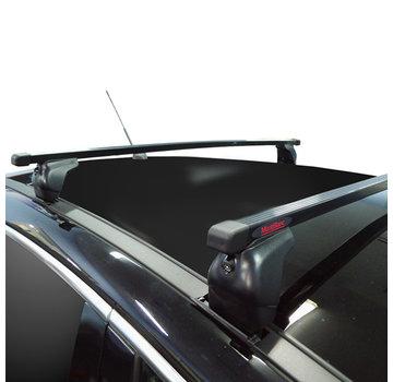 Mont Blanc AMC Mont Blanc Dachträger für Hyundai i30 (ohne Glasdach) (GD) 5-türig Fließheck 2012-2017