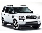 Discovery/ Discovery Sport