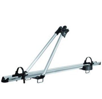Fahrradträger Fahrraddachträger Hakr Speed Alu zur Dachmontage