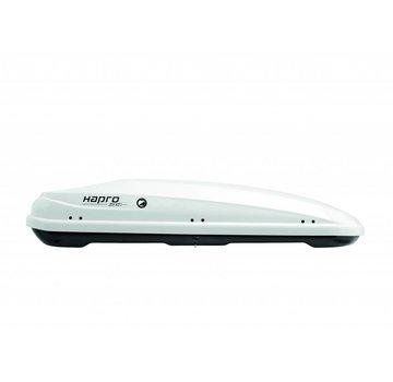 Hapro Zenith Hapro Zenith 6.6 Dachkoffer 360 Liter Pure White