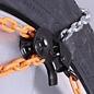 PicoyaIdeal Schneeketten PKW 9mm 215/35R17