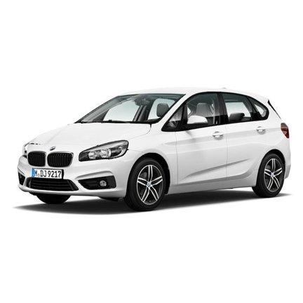 Preiswerte Dachträger  BMW 2er Serie bestellen