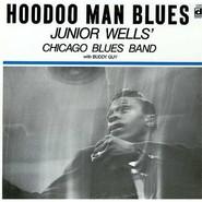 Junior Wells with Buddy Guy  |  Hoodoo Man Blues