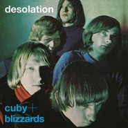 Cuby + Blizzards  |  Desolation