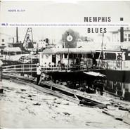 Various   Memphis Blues Vol. 2