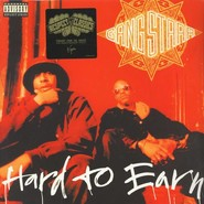Gang Starr | Hard To Earn
