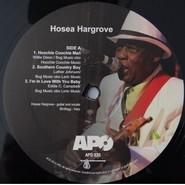 Hosea Hargrove, Birdlegg   Hosea Hargrove  Birdlegg