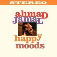 Ahmad Jamal | Happy Moods