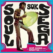 Various   Soul Sok Séga