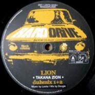 Takana Zion, Loota (Mass-I) | Lion / Alpha Dub (Melodica Cut)