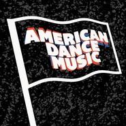 Various   American Dance Music Vol. 1