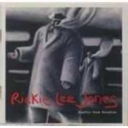Rickie Lee Jones | Traffic From Paradise