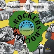 Barry Reid | Reggae Gone International / Daddy Niceous Rule