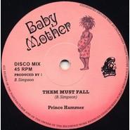 Prince Hammer | Them Must Fall