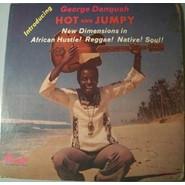 George Danquah   Hot & Jumpy