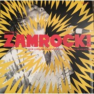 Various | Welcome To Zamrock!