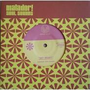 Matador! Soul Sounds | Get Ready / Mr. Handsome