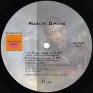 Robert Owens, Mr. Fingers | I'm Strong