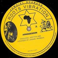 Jamaiel Shabaka | Armageddon