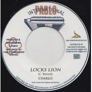 Charlo Barrett | Locks Lion
