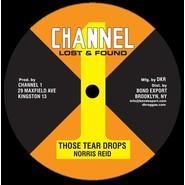 Norris Reid, Wayne Smith   Those Tear Drops / Frustration / Have No Girl